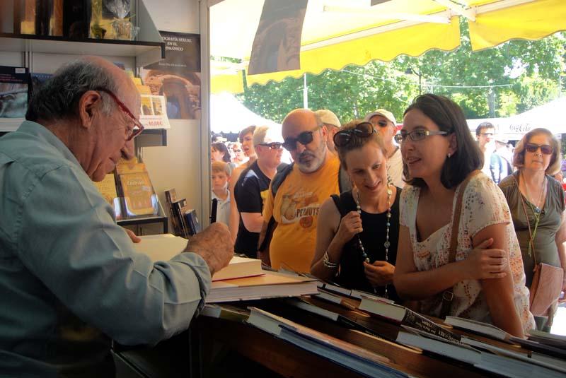 Feria del Libro 2015_Peridis