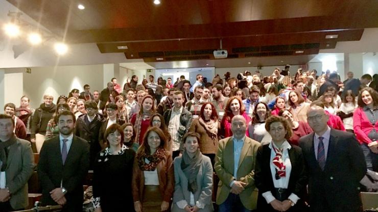 Encuentro LEE Málaga 2016