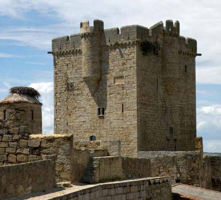 Torre San Felices de los Gallegos