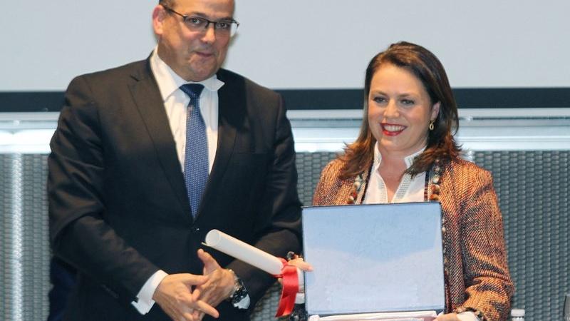 Premios Cámara de Comercio, Agencia ICAL, Manuel Brágimo
