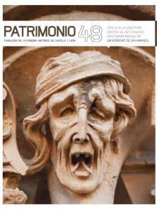 Revista Patrimonio 48