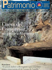Portada Revista Patrimonio 13
