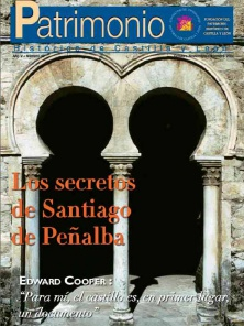 Portada Revista Patrimonio 19