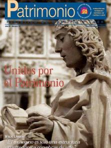 Portada Revista Patrimonio 20
