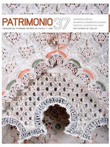 Portada Revista Patrimonio 37