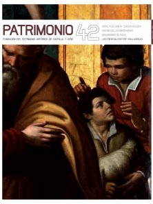 Portada Revista Patrimonio 42