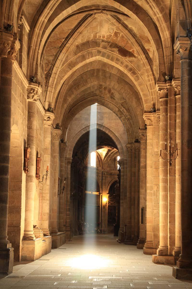 catedral de Ourense, Jaime Nuño