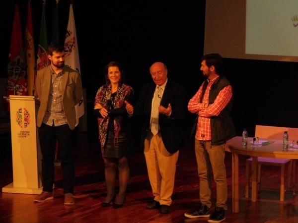 LEE Participantes Campo Maior