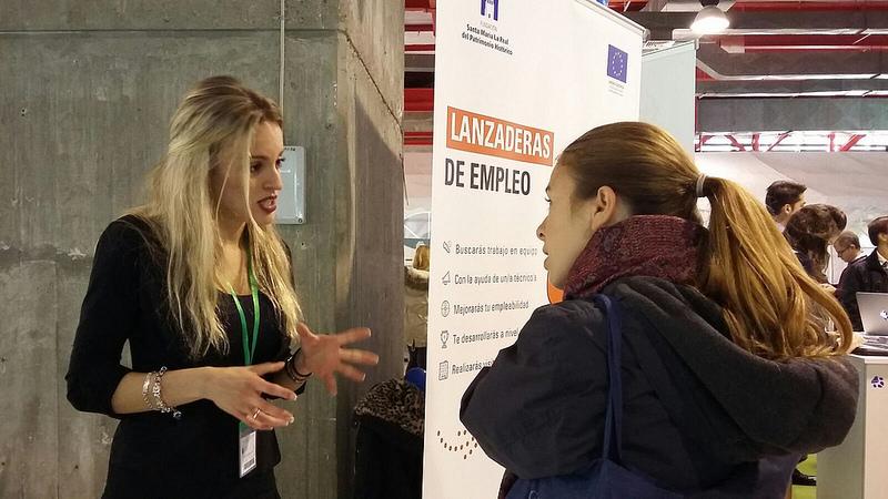 Feria Empleo Digital 2016