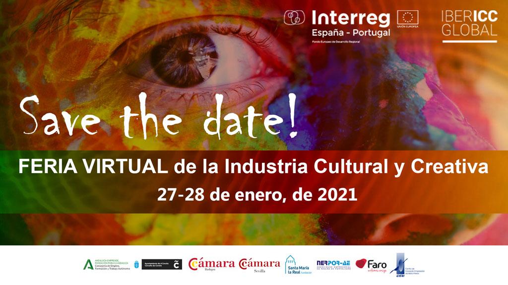 Anuncio Feria Virtual Ibericc Global