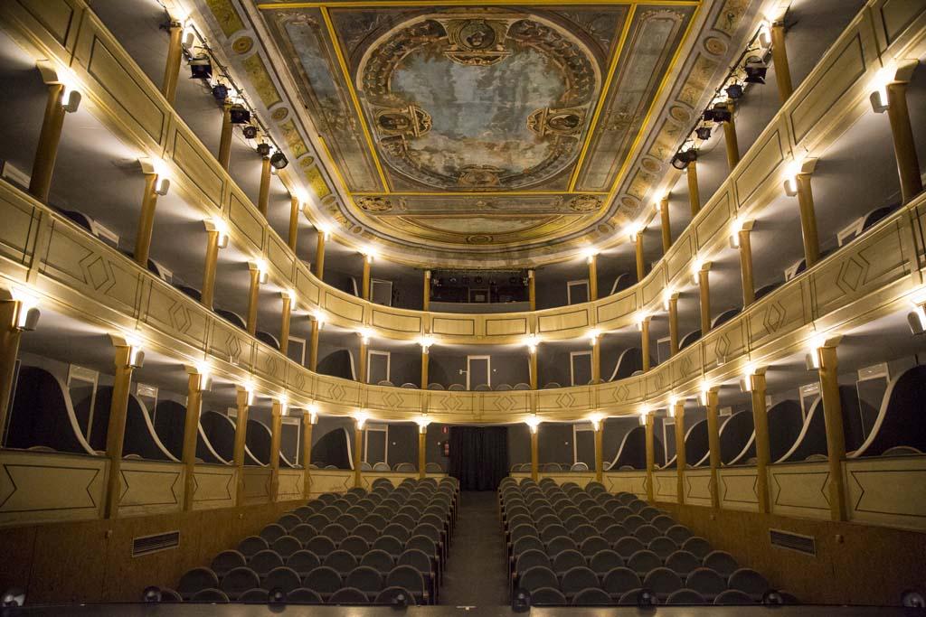 Teatro Latorre, Toro, Zamora