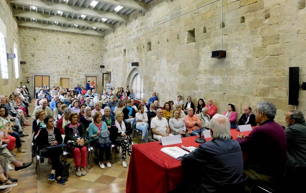 Clausura del Seminario sobre Historai del Monacato 2019