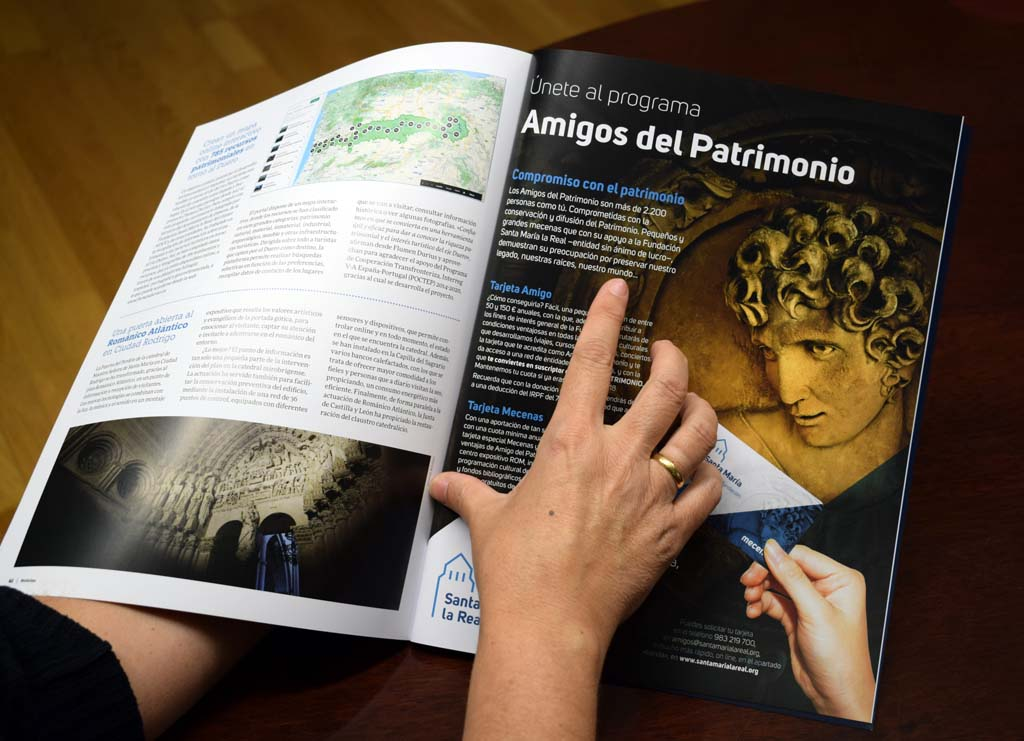 Revista Patrimonio 67