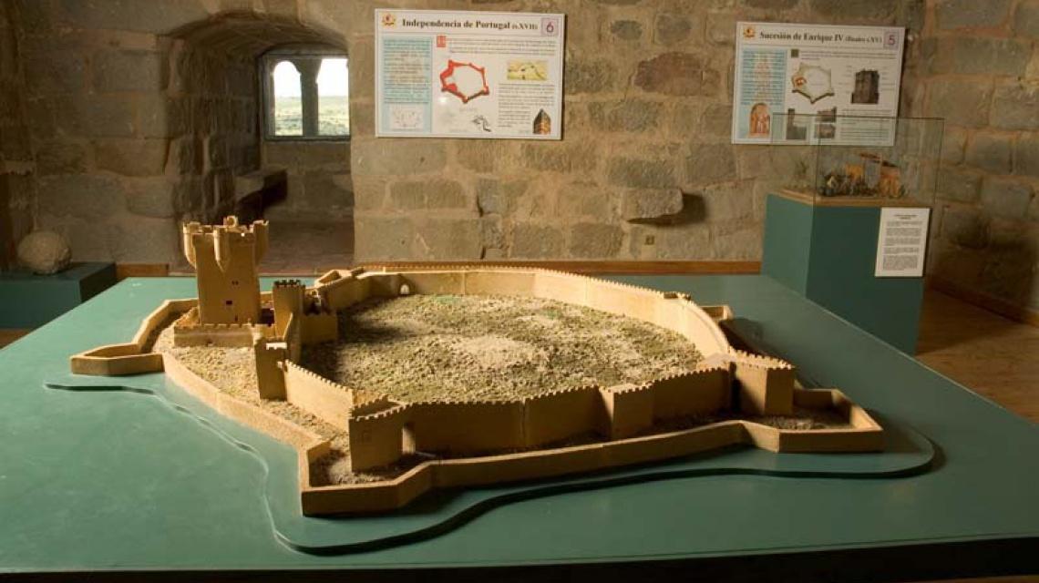 Ruta de las Fortificaciones San Felices
