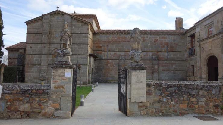 Santa Marta de Tera, Zamora