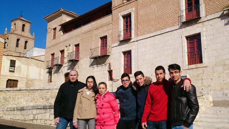 Equipo Tordesillas