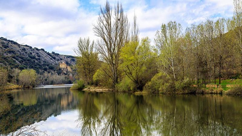 Río Duero_Duero Douro