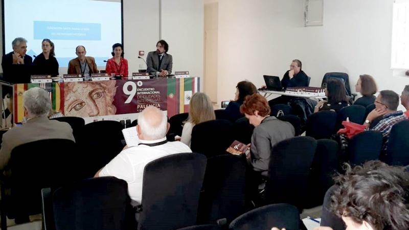 Congreso Internacional Ciudades Intermedias