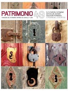 Portada Revista Patrimonio 49