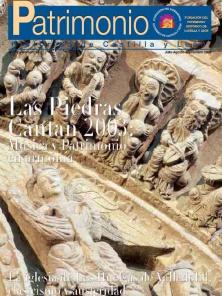 Portada Revista Patrimonio 14
