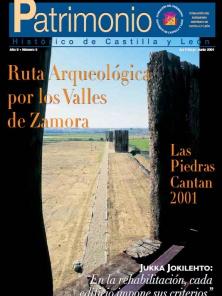 Portada Revista Patrimonio 5
