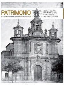 Portada Revista Patrimonio 53